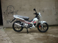 110cc new style motorcycle/ cub motorcycleWJ110-5D