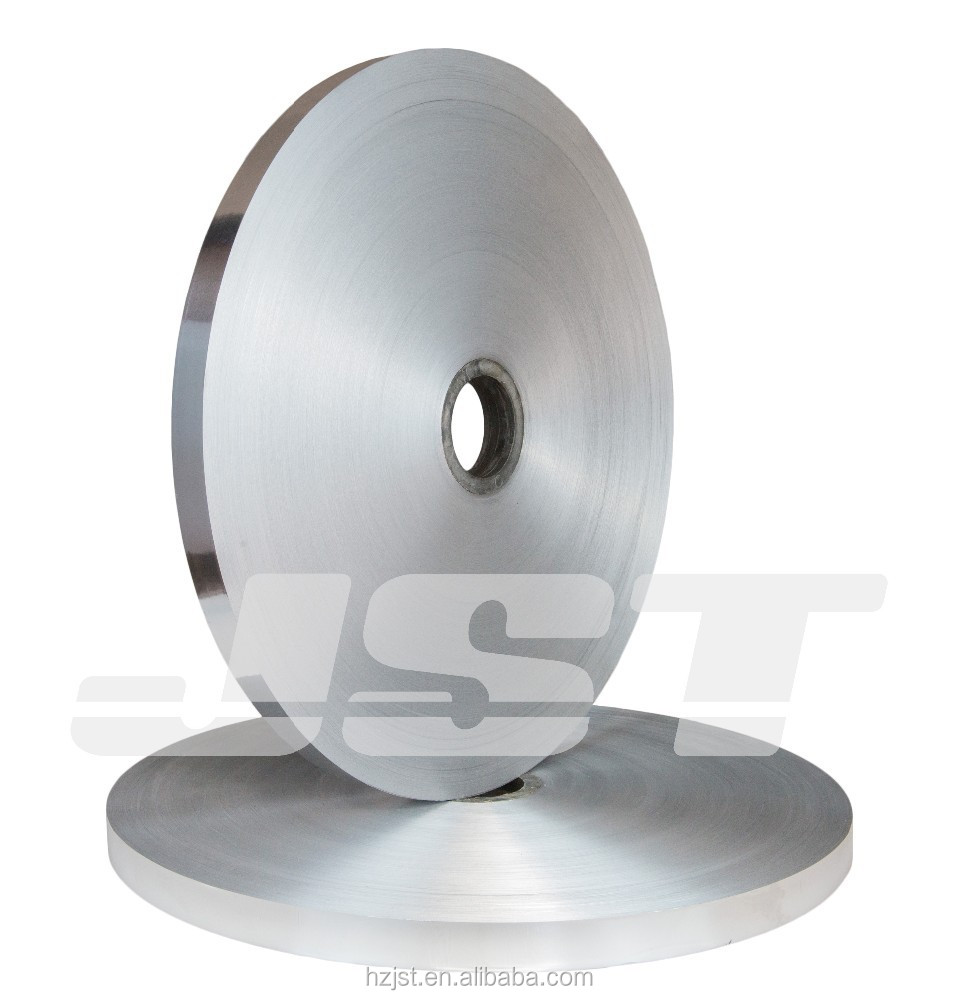 Double Sided Aluminum Foil Tape Shielding Insulation For Cable&Air Duct