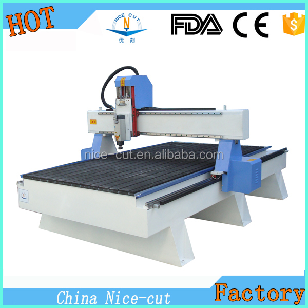 Large discount price!!! cnc router 1325 wood cutting carving machine sale