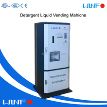 Liquid Detergent Vending Machine