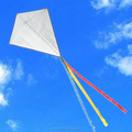 blank diy drawing kite