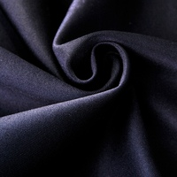 POLYESTER SPANDEX AIR SCUBA FABRIC AIR LAYER FABRIC THICK LADY FASHION FABRIC