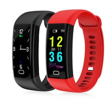 F07 smart bracelet fitness tracker blood pressure smart bracelet