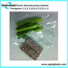 PA vacuum packing bag for seafood/beef/dry food