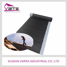 Cheap and high quality modified bituminous waterproof sheet asphalt roll roofing