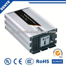 500W DC to AC power supply 5kv inverter with MPPT&PWM controller