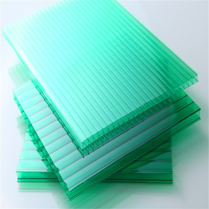 Polycarbonate Sheet Pricing : Sheeting roof