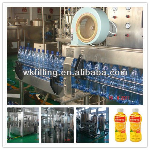 Juice Making Machine / Production Line