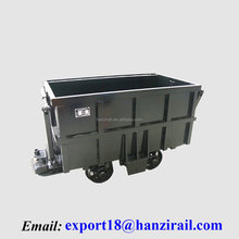 ISO Certified Coal Mine Track Wagon