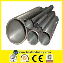 Assorted sizes nickel alloy pipe