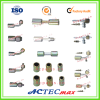 Premium quality auto air conditioning hose fitting
