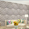 best selling high quality decorative bathroom wall panels