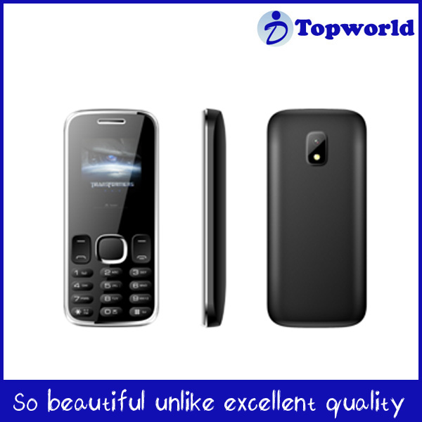 From Factory Directly 1.8 inch oem/odm Hot Selling Phones with Whatsapp Facebook Feature Mobile Phone