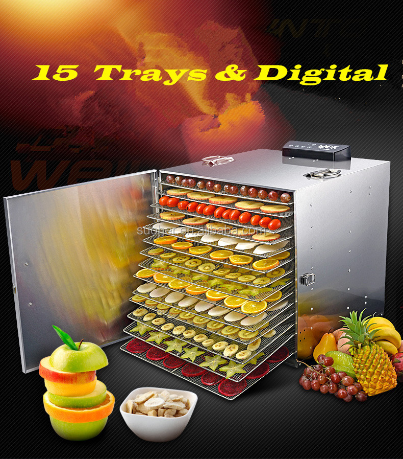 New Condition and Dehydrator Type Fruit Beef Jerky Dryer