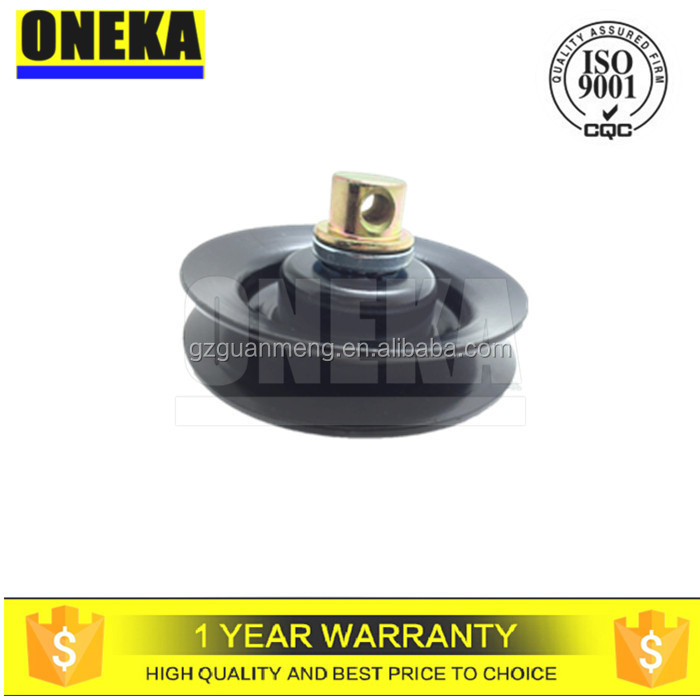 in stock wheel Guide tensioner Pulley/v-ribbed belt 8844035030/TIMING BELT FOR TOYOTA Hilux for daewoo bus spare car parts