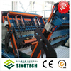 automatic steel truss welding machine for 3d panel