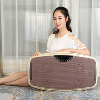 China Factory Price Newest MP3 Bluetooth Vibration Plate