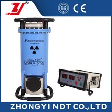 Gas Cylinder NDT Test Equipment