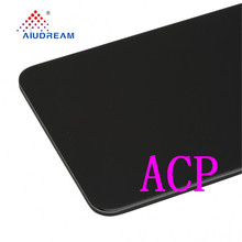 aludream aluminium composite panel price list