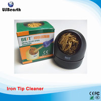 BEST Soldering Iron Tip Cleaner, Clean Ball Remover