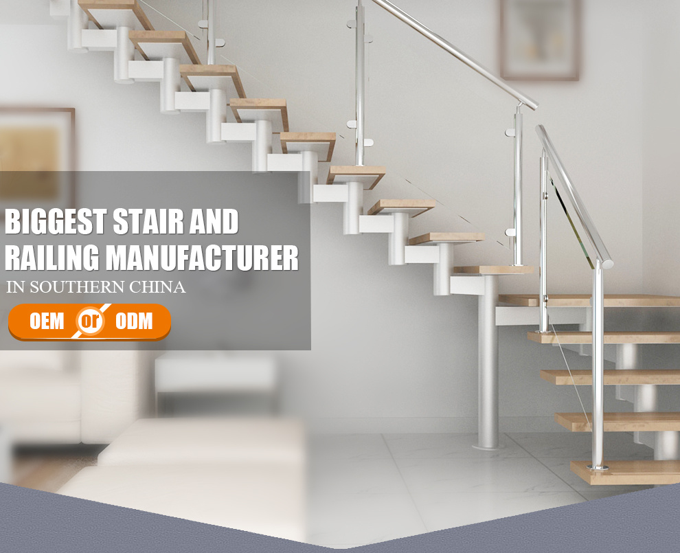 Shenzhen HC Housing Industry Co., Ltd. - Railing,balustrade