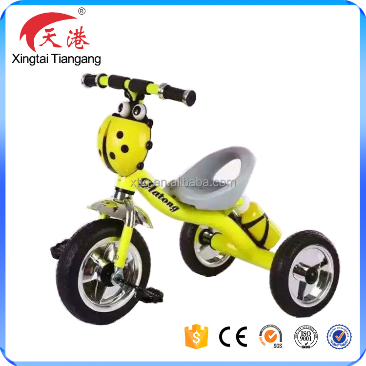 Cheap tricycle for children / tricycle kids with music