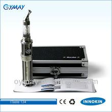 Best selling items e cigarette itaste 134 proveedor china