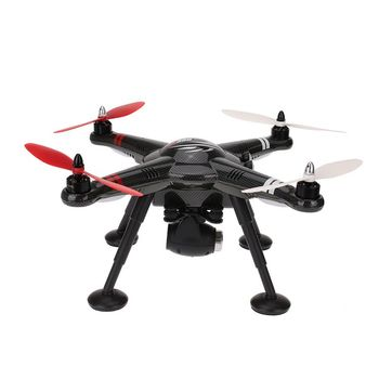 312380A-2.4GHz RC Quadcopter RTF Drone with 1080P HD Camera