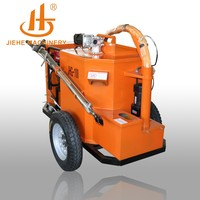 New Cement pavement road crack sealing machine (JHG-100)
