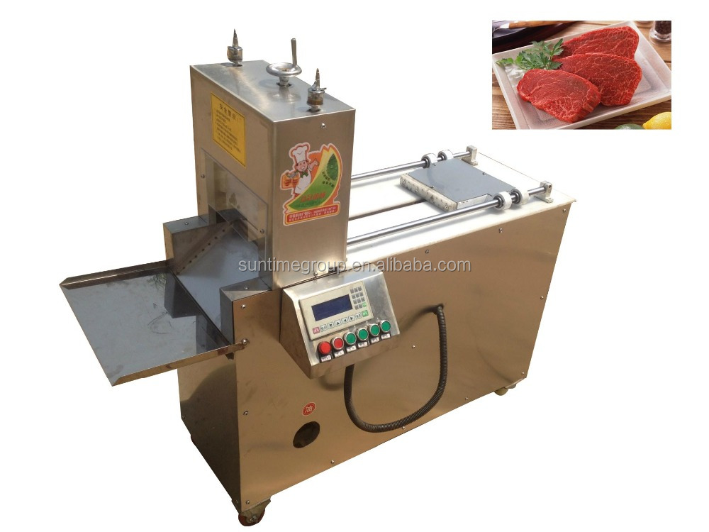 Automatic beaf meat slicer machine for sale