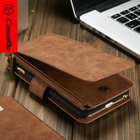 CaseMe For iphone 6 /Plus Case Leather,Cheap Mobile Phone Leather Case for iphone 6G 4.7/6 Plus