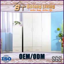 High quality long duration time sliding wardrobe door roller With Bottom Price