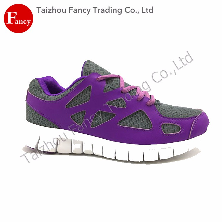 New Arrival Cheap Widely Used Best Selling Branded Sports Shoes