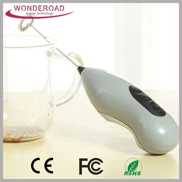 Electric Beater for Milk Egg and Coffee mixer