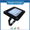IP65 20W Aluminum Optical Glass SMD LED Outdoor with glass flood Light