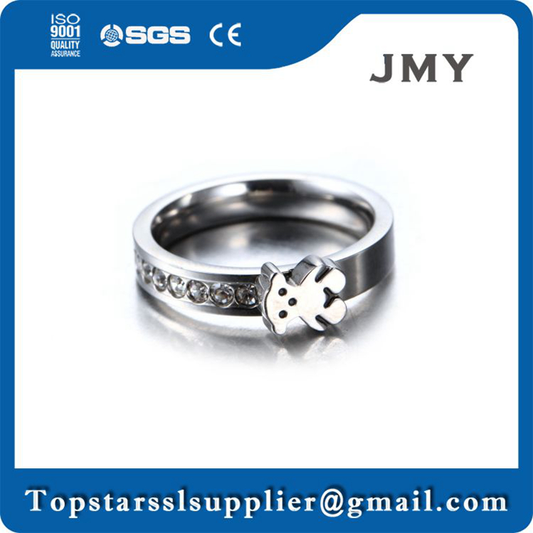 fashion simple latest hot sale women ring