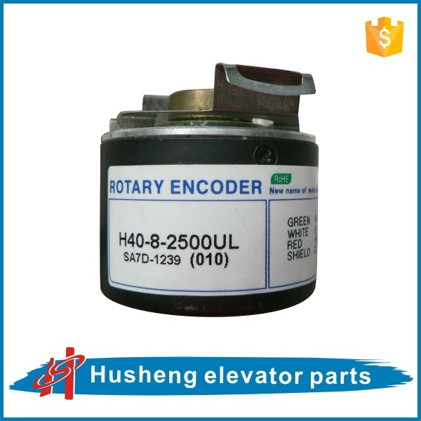 Hyundai Elevator Parts H40-8-2500UL elevator encoder for sale