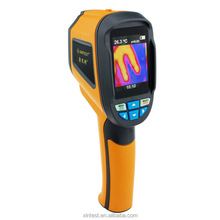 Industrial and Household Usage and Infrared Thermometer Theory handheld infrared thermal imaging camera