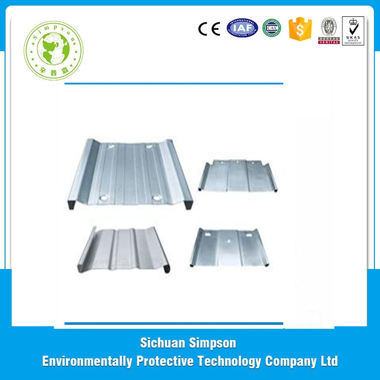 Best selling High quality lead- tin Anode plate in China