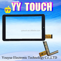 Replacement 7 inch tablet touch screen for XC-PG0700-037 FPC