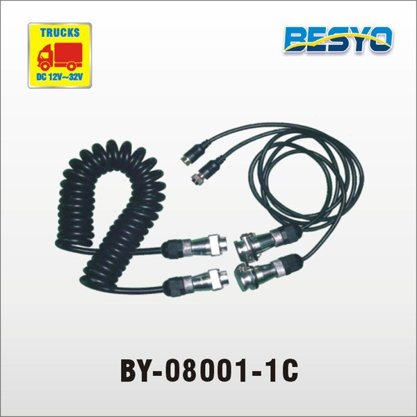 Trailer cable BY-08001-1C