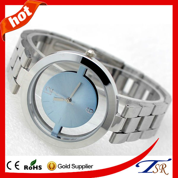brand name lady watches,alloy metal case watch,japan miyota watch