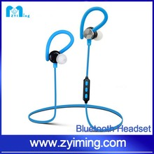 Zyiming Wholesale sports stereo wireless we-com bluetooth headset for swimming