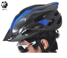 2017 New Design Bicycle Accessories OEM Safety Cycling Electric Bicycle Bike Helmet