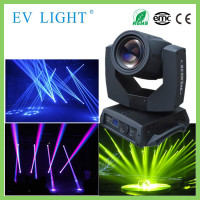 Best selling led par zoom stage light, sharpy beam light, beam spot wash 3 in 1 moving head light