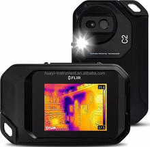 mini FLIR C2 Compact Pocket Sized Thermal Imaging Camera with MSX Image Thermography
