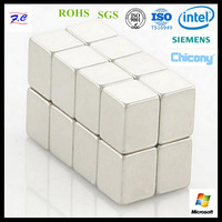 most popular strong powerful small square magnets neodymium exporter