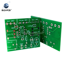 one stop service PCB reverse engineering board service