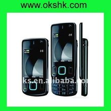 Original Slider Unlock Mobile Phone Support GPRS and JAVA Function( 6600S)