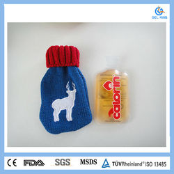 Magic pocket hand warmer heat pack with cover